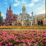 Moskova Vize