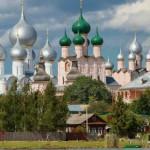 Rusya Vize