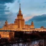Moskova Resim - Rusya Vize