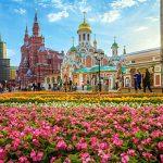 Moskova Vize , Rusya Vize , Rusya Vizesi , Rusya Vize Servisi, Rusya Vize İşlemleri , Rusya Çok Girişli Vize