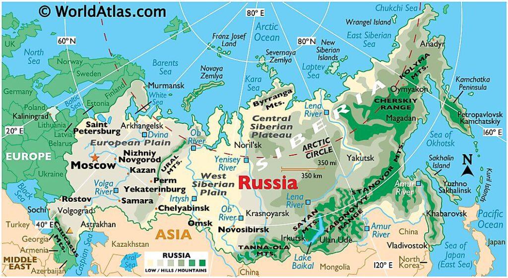 Rusya Vize , Rusya Vizesi , Rusya Vize İşlemleri , Rusya Turist Vize